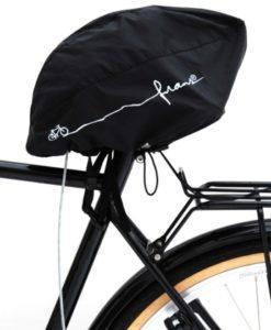 Presenttips till cyklister, Hjälmskydd med lås