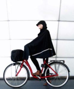 Present till cyklister, Cykelponcho FreeSight