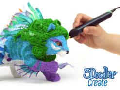 3D penna
