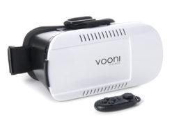 VR Glasögon Med Fjärrkontroll