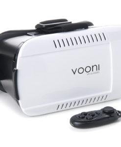Present till de som är moderna, Vooni VR Glasögon Med Fjärrkontroll