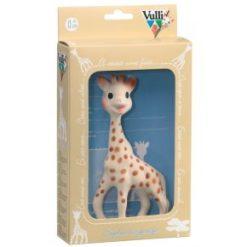 Sophie The Giraffe i Presentbox