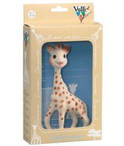 Present till bebisar, Sophie The Giraffe i Presentbox