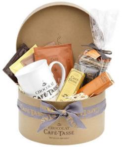 Romantisk present till kvinna, Belgisk Lyxchoklad