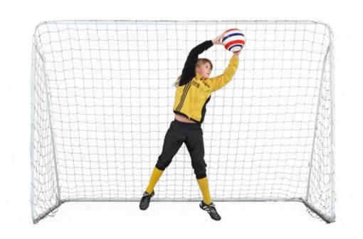 Present fotboll, Fotbollsmål Delux 300x200x120 cm