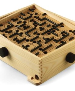 Present spel, BRIO Labyrint