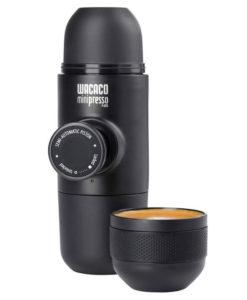 Presenttips till de som gillar kaffe, Minipresso NS