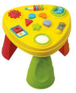 Baby Aktivitetsbord