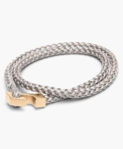Present till de som gillar armband, Miansai - Ipsum Rope Bracelet