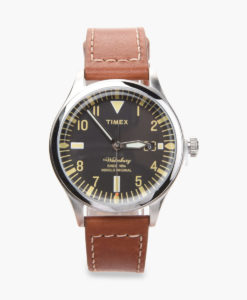Presenter som tickar, Timex Archive - The Waterbury 40mm 3-Hand SST Case