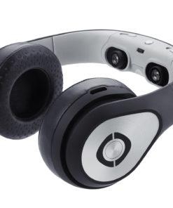 headset present, Avegant Glyph Video Headset