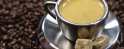 En kaffe present, Baristakurs