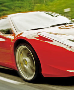 snabb present, Kör Ferrari eller Lamborghini Plus