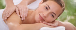 En bra present, Massage 60 min