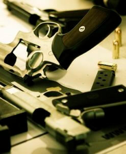 Pistolskytte Stockholm för två