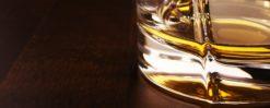 en dryck present, Whiskyprovning