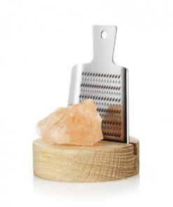 Rivsalt - ett nytt sätt att salta maten
