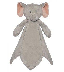 Snuttefilt till nyfödd, Babyland Snuttefilt Elefant
