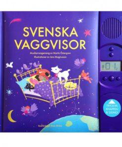 Svenska vaggvisor