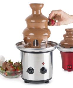 KitchPro Chokladfontän