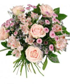 Skicka rosor