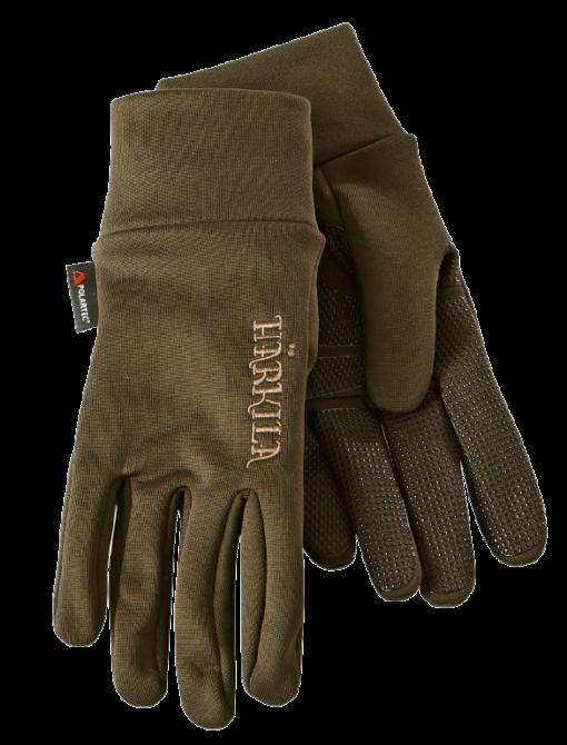 Handskar för jakt