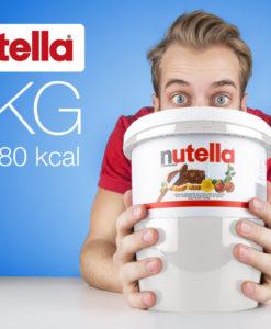 Nutella 8kg