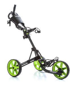 En smart golfvagn