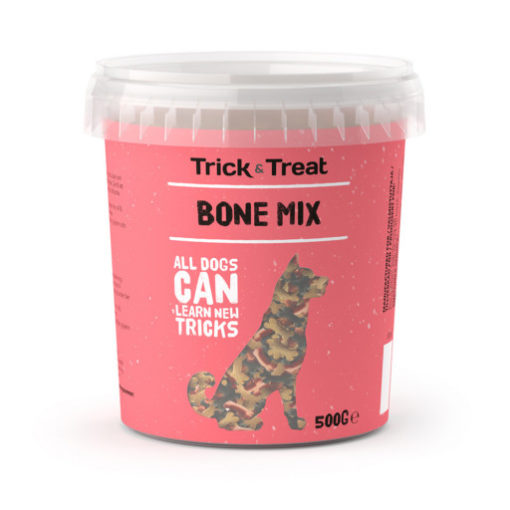 Miniben Mix 500g - Trick&Treat