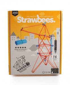 Strawbees Maker Kit