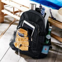 smart och praktisk väska