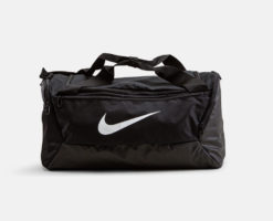 svart träningsväska Nike