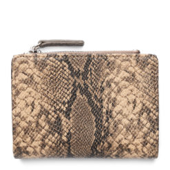 Plånbok Ormskinn