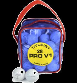 billiga pro v1 golfbollar