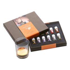 whiskey aromabar