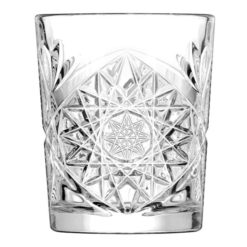 klassiskt whiskeyglas