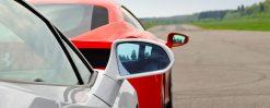 Lamborghini Vs Ferrari - Hastighetstest